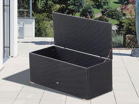 WBXB 63 inch  Wicker Storage Box in
