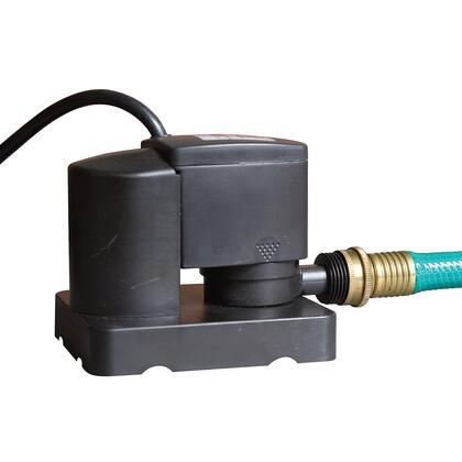 NW2322 Dredger Jr. 350 Gph Above Ground Pool Winter Cover Pump - Auto