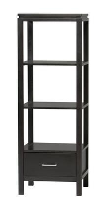 84025BLK-01-KD-U Sutton Black Plasma TV