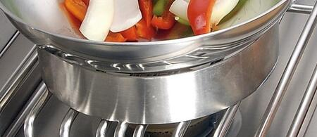 AGWR Wok Ring Grate for Side Burner or 56 Deluxe