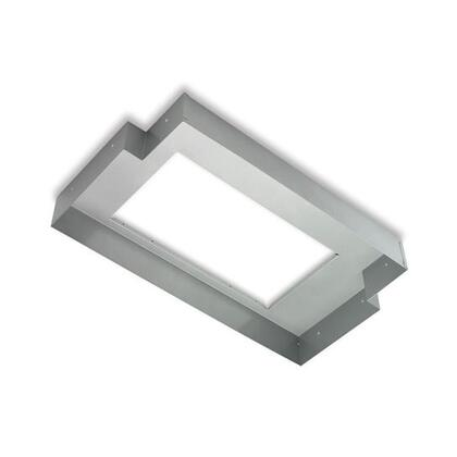 LT36 T-Shaped Liner for use with PM250 and PM390 Power Modules: 36 Inches in Stainless