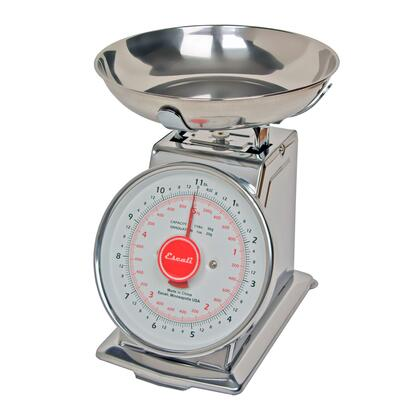 DS115B Mercado  Dial Scale with Bowl  11 lbs / 5