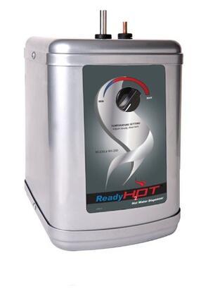RH-200-SS Stainless Steel Hot Water Dispenser  1300 Watts  Heats Water to 190 F  60 Cups Per
