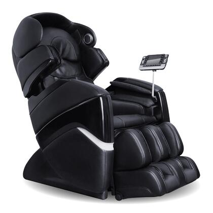 OS-3D PRO-CYBER-A Massage Chair with 3D Massage Technology  2 Stage Zero Gravity Recline  Accupoint Technology and MP3 Connection in