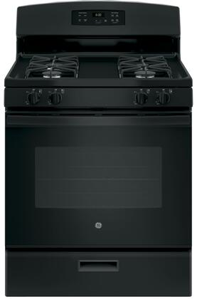 Click here for JGBS60DEKBB 30 Freestanding Gas Range with 4.8 Cu.... prices