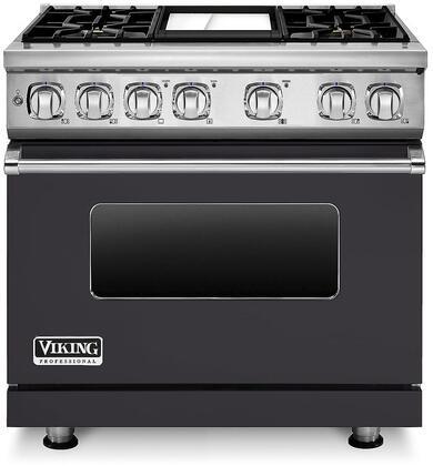 Professional 7 Series VDR7364GGG 36