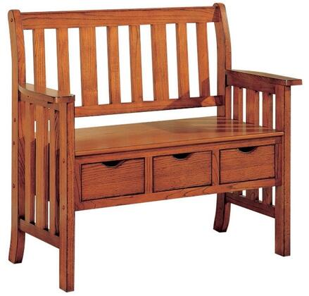 Benches 300075 40.5