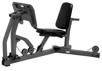 Commercial Leg Press Attachment