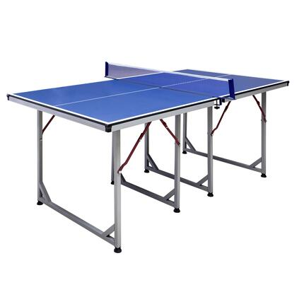 NG2315P Reflex Mid-Sized 6-Ft Table Tennis