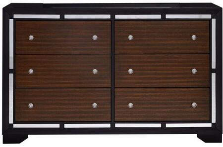 Camila Collection CAMILA (1616) DRESSER 62