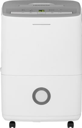 Frigidaire FFAD5033R1 Energy Star Dehumidifier with Effortless Humidity Control,