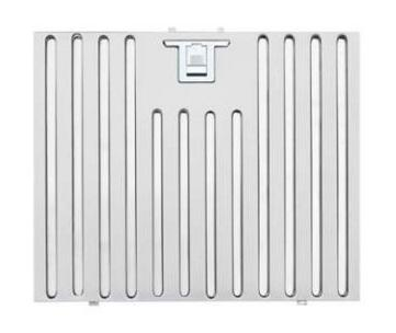 WS-62NBF 11 inch  Stainless Steel Baffle Filter Upgrade for Windster WS-62N Series Wall Mounted Range Hoods - Single