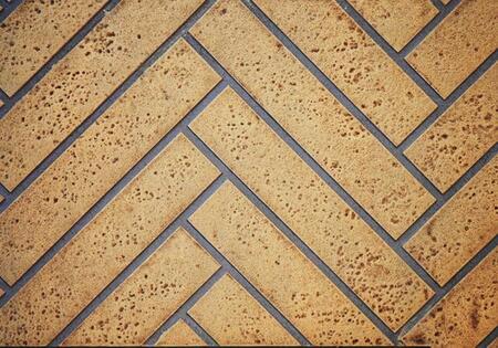 GD854KT Herringbone Decorative Brick
