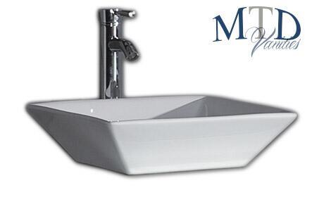 MTD-8114-VS Square 16
