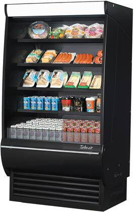 TOM36DXBSPN_36_Extra_Deep_Vertical_Open_Display_Merchandiser_with_11_cu_ft_Capacity__SelfCleaning_Condenser__Hydrocarbon_Refrigerants_and_LED