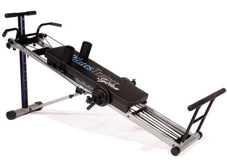 PilatesPro Bayou Fitness Total Trainer Pilates Pro Reformer Home