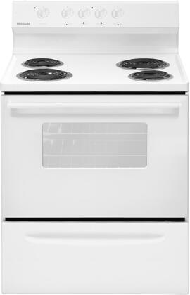 Click here for FFEF3005MW 30 Freestanding Electric Range with 4 C... prices