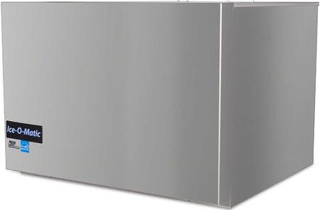 ICE1506FR ICE Series ENERGY STAR Rated Modular Full Cube Ice Machine with Remote Condensing Unit Cuber Evaporator  Filter-Free Air & Harvest Assist in Durable