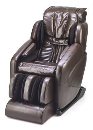 Jin IMR0046-31NA L-Track Massage Chair with Zero Gravity  Power Reclining  Mechanical Calf Massager  Adjustable Shoulder Massage  9 Pre-Set Massage Programs