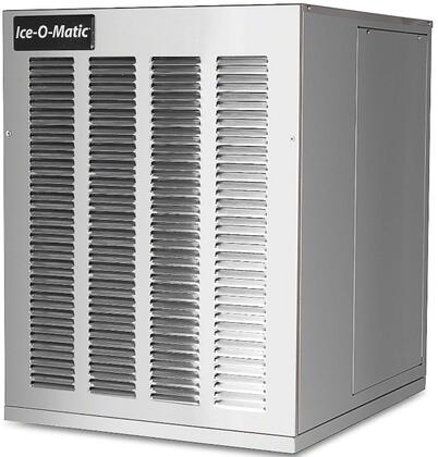 MFI0500W Modular Flake Ice Maker with Water Condensing Unit  System Safe  Water Sensor  Evaporator  Industrial-Grade Roller Bearings and Heavy-Duty Gear Box in