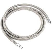 """120"""" Water Hose/Ice Maker Connector with 1/4"""""""