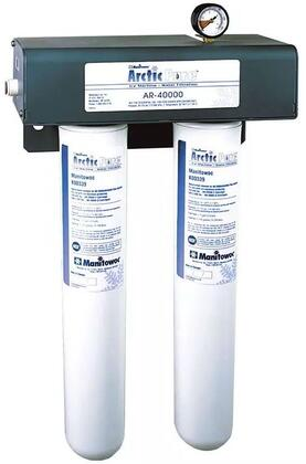 AR-40000 Artic Pure Primary Water Filter