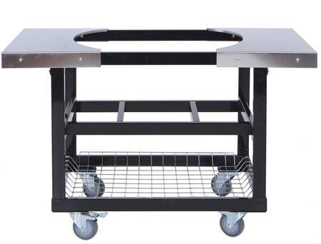 Primo 370 Grill Cart, Black