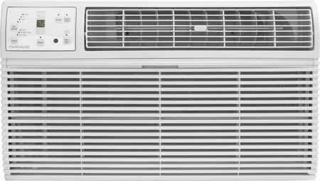 """FFTA1422R2 24"""" Built-In Room Air Conditioner with 14 000 BTU's Cooling Capacity Sleep Mode Programmable 24-Hour ON/OFF Timer Ready Select Controls and"""