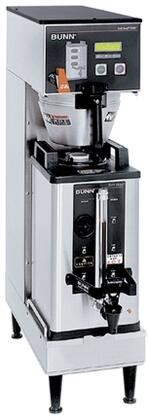 33600.0000 Single SH DBC SST 120/240V with SplashGard  Digital Brewer Control  Energy-saver Mode  in Stainless