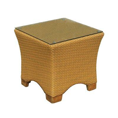 CHASTH 20 inch  Charleston Side Table in