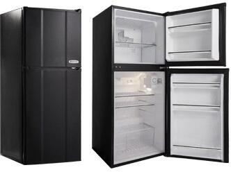 4.8MF4R 19 inch  Top Freezer Refrigerator with 4.8 Cu. Ft. Capacity  1 Crisper  and 2 Wire Shelves: