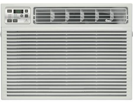 AEE24DT 27 Window Air Conditioner with 24000/23900 BTU  9.4 EER  Energy Saver Feature  R-410A Refrigerant  in Light