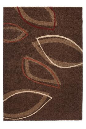 6466-030-0710 6.7' x 9.6' Studio Collection - Spade -
