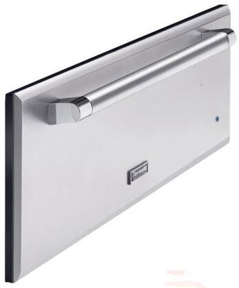 "WDF36EP 36"" Front Panel for Convection Warming Drawer: Stainless Steel with Masterpiece"