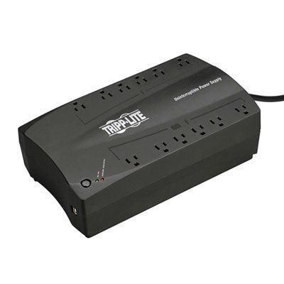 AVR900U 900VA UPS Low Profile Line-Interactive 12