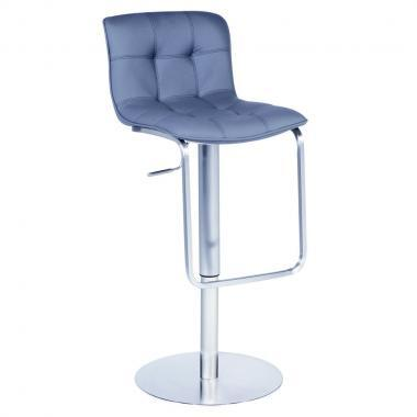 0515-AS Pneumatic Gas Lift Adjustable Height Swivel Stool in