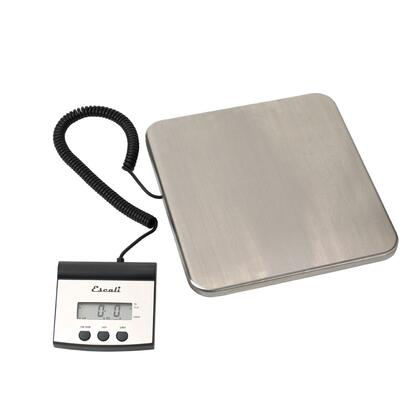 100S Granda Platform Scale  220 lbs / 100