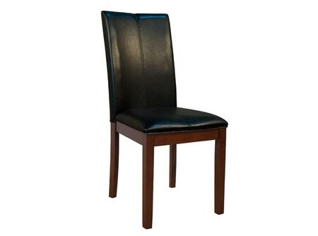 PRSES221K Curved Back Parson Chair