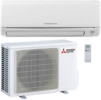 MZ-GL09NA-U8 Mini Split Single Zone System with 9000 Cooling and 10900 Heat Pump