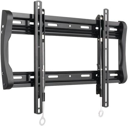 LL-22B1 low-profile flat panel HDTV wall mount in
