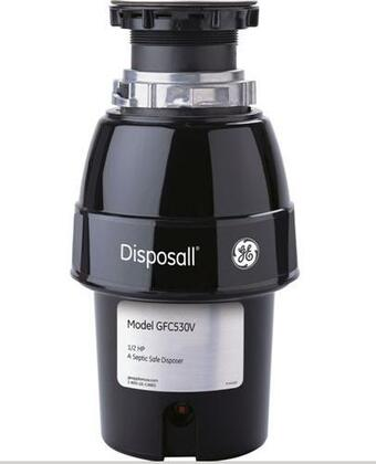 Click here for GFC530V 1/2 HP Continuous Feed Waste Disposer with... prices