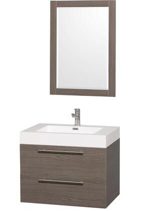 WCR410030GOAR 30 in. Single Bathroom Vanity in
