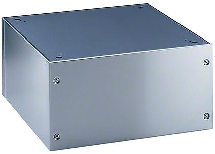 """UG500508 12"""" Base for Washer or Dryer  in Stainless"""