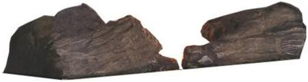 SA20LOG Ceramic Decorative Log Set for Breckwell P2000 Tahoe Model