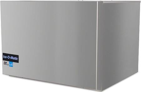 ICE2006FW Cube Ice Maker with Water Condenser. Harvest Assist  Pure Ice  Corrosion-Resistant Stainless Steel  Fingerprint-Proof Plastic  in Stainless