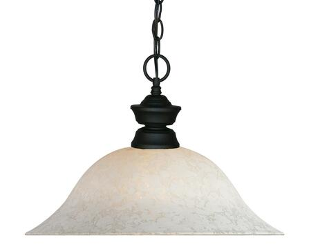 Pendant Lights 100701MB-WM16 16