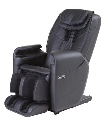 JMR0019-08NA J5600 3D Massage Chair with 7 Pre-Set Massage Programs  6 massage Methods  18 Airbags  LED Control Display  Power Recline and Multi-Point Body