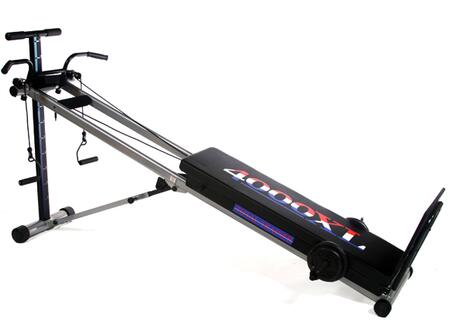 4000-XL Bayou Fitness Total Trainer Home