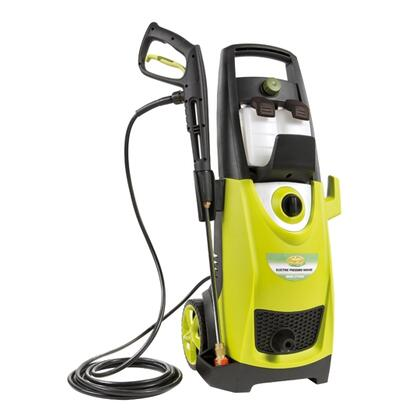 SPX3000 Sun Joe Pressure Joe 2030 PSI 1.76 GPM 14.5-Amp Electric Pressure Washer that Features  with Pressure Joes Five Quick Connect Spray
