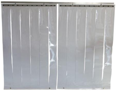 Clear Cool Curtain for